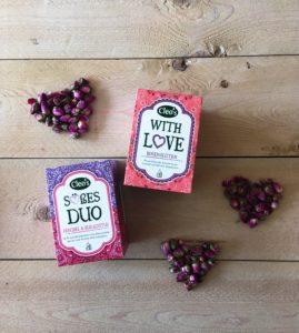 Cleo's Love Tee
