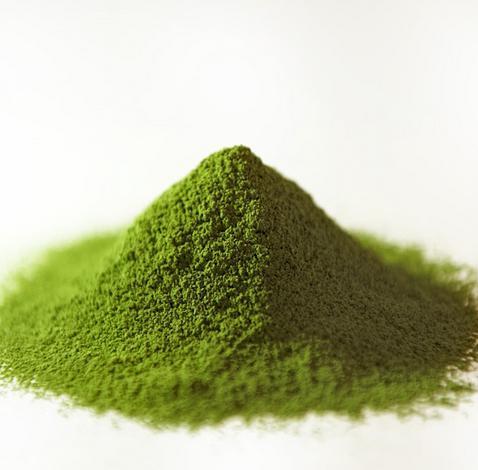 Das grüne Pulver- gesund, geschmackvoll und vielfältig anwendbar