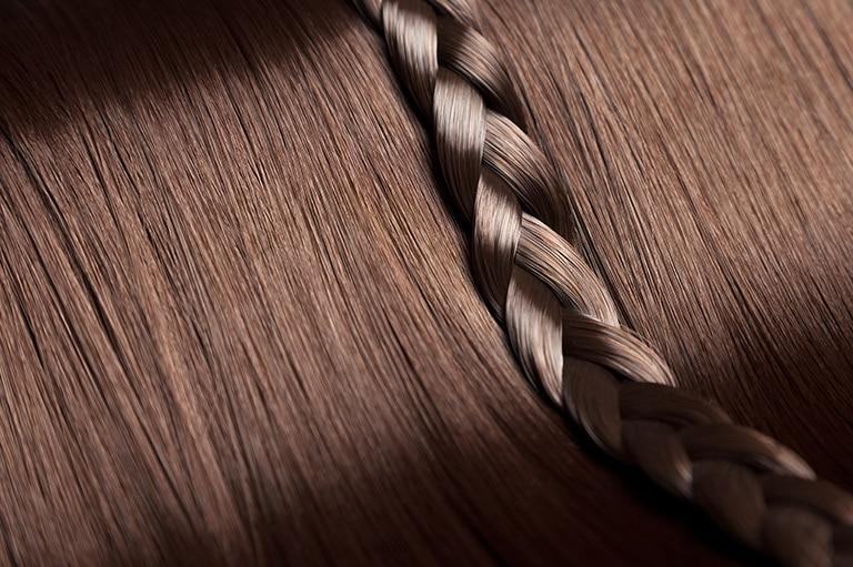 Schönes Haar in 10 Minuten – Haare färben mit Biokap