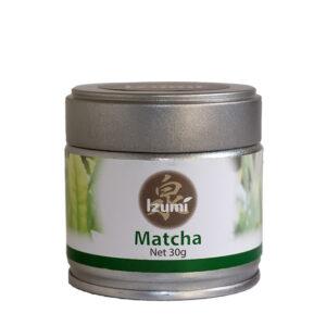 Izumi Matcha Tee (30g Dose) von Aiya