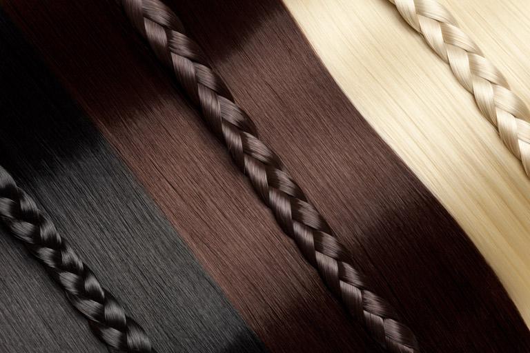 Sanotint Haarfarben Beratung