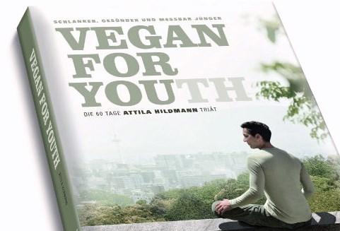 Vegan for Youth erscheint am 15.11.2013