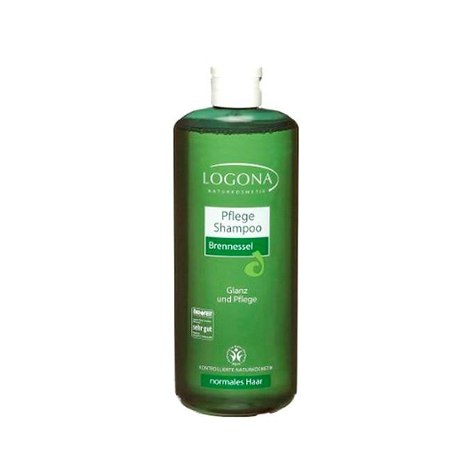 Logona Shampoo Brennessel