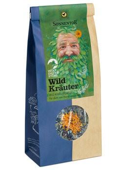 Sonnentor : Wildkräuter-Tee lose, bio (50g)