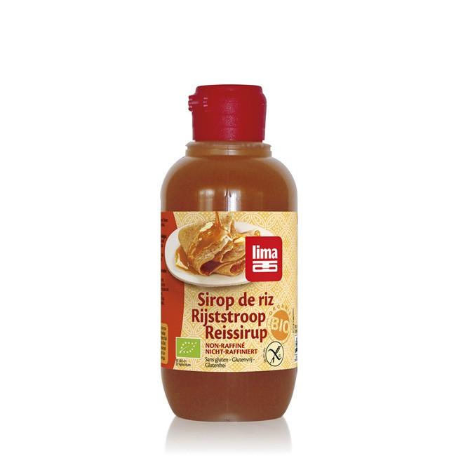 Si Doux Bio Reissirup von Lima (420g) - glutenfrei, Vegan