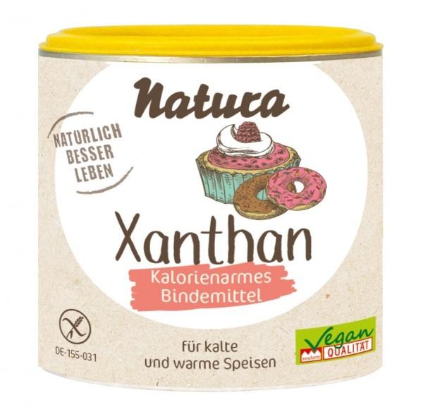 Natura : Xanthan (100g)