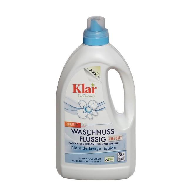 Waschnuss flüssig (1,5l)