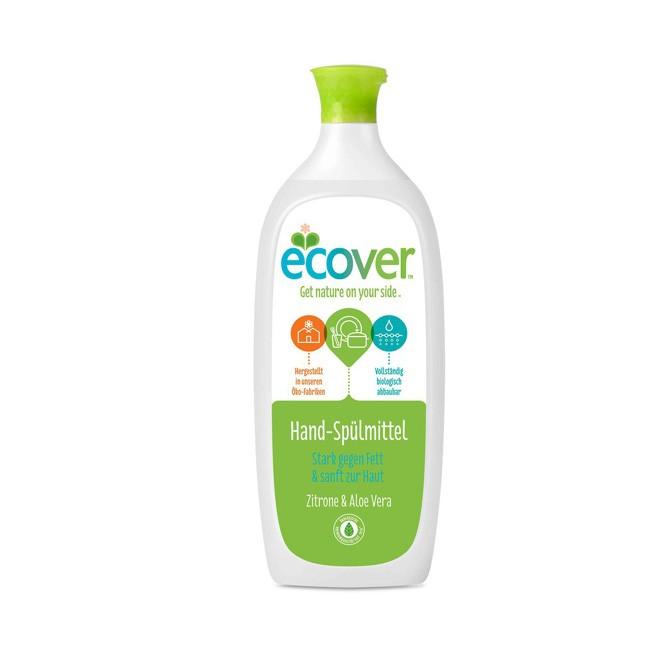 Ecover-Spülmittel-Zitrone-Aloe-Vera-1L
