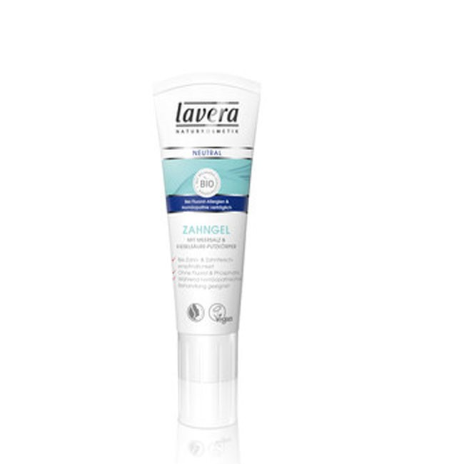 Lavera Zahngel Neutral ohne Fluorid (75ml)