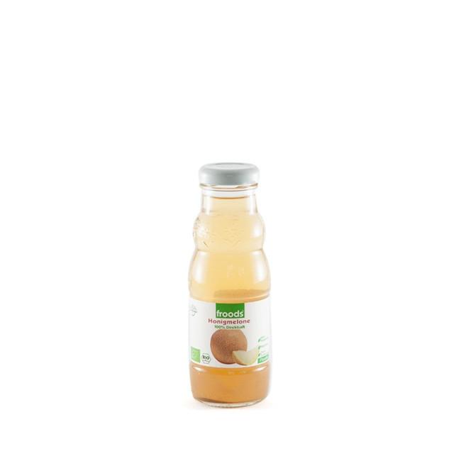 Froods-Bio-honigmelone-pur-200ml