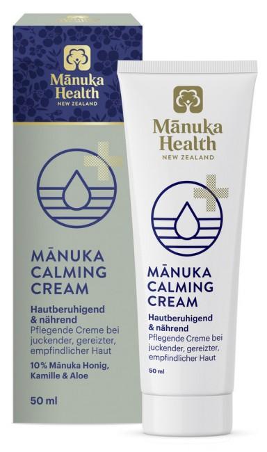 Manuka Health : Manuka Calming Cream (50ml)