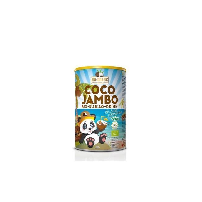 Dr. Goerg Coco Jambo Kakao 500g bio