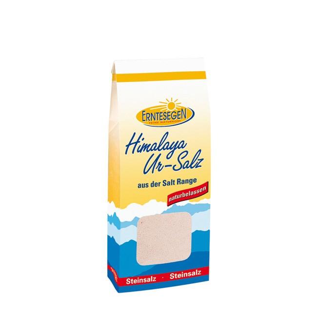 Himalaya Ur-Salz, fein von Erntesegen (1kg)