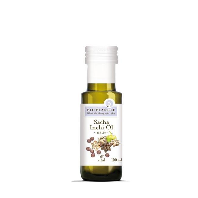 Bio Planète Sacha Inchi Öl nativ, bio