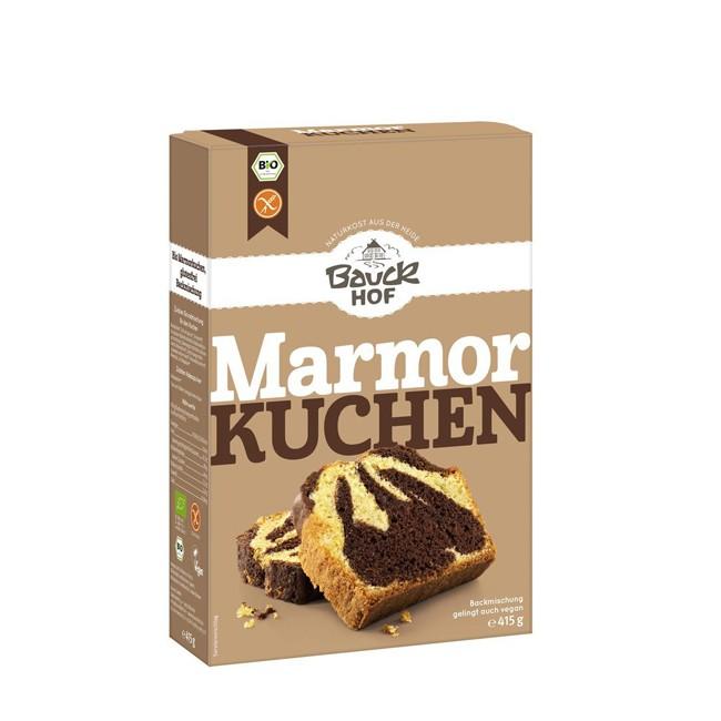 Bauckhof Backmischung Marmorkuchen, bio 415g