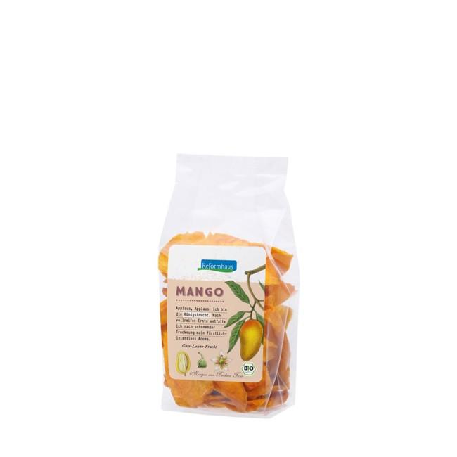 Mango Stücke süß und fruchtig (100g)