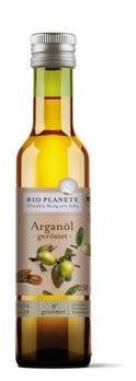Bio Planète : Bio & Fair Arganöl, nach Berberart geröstet (250ml)