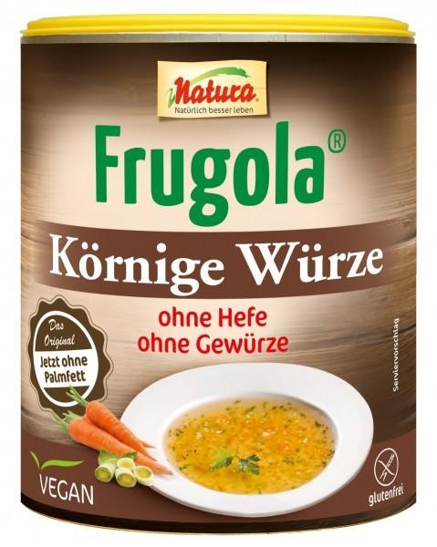 Natura : Frugola Körnige Würze ohne Hefe (500g)