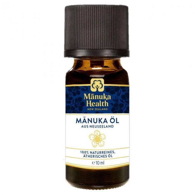 Manuka Health : Manuka Aroma Öl (10ml)**
