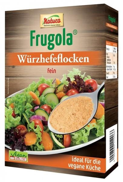 Natura : Frugola Würzhefeflocken (125g)
