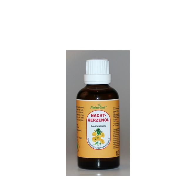NaturGut : Nachtkerzenöl (100ml)**