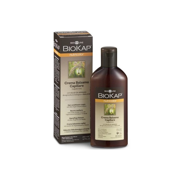 BioKap® Premium Balsam-Conditioner für coloriertes Haar 200ml
