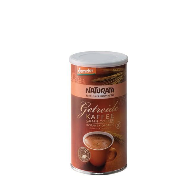 Demeter Getreidekaffee von Naturata in der kleinen 100g-Dose