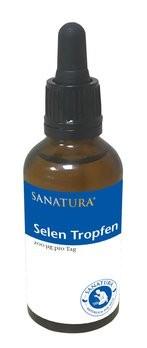 Sanatura : Selen-Tropfen (50ml)
