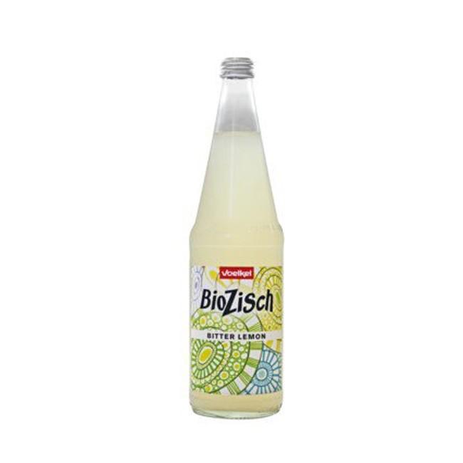 Voelkel : BioZisch Bitter Lemon, bio (0,7l