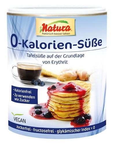 Natura : 0-Kalorien Süße (600g)