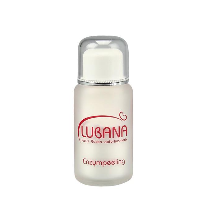 Enzympeeling von LUBANA Naturkosmetik