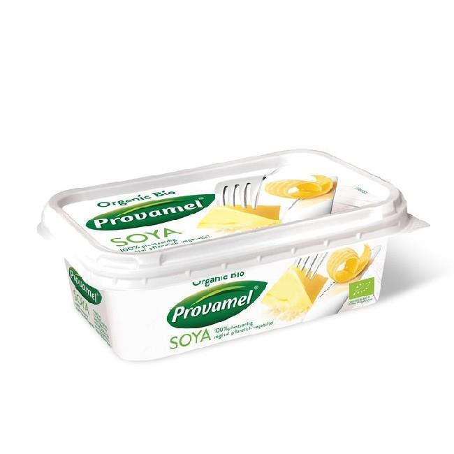 Bio Margarine aus Soja (70% Gesamtfettgehalt) zum Streichen und Backen