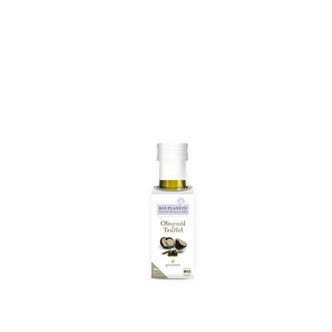 Bio Planète Olivenöl und Trüffel, bio 100ml