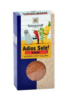 Sonnentor : Adios Salz! Gemüsemischung scharf, bio (50g)