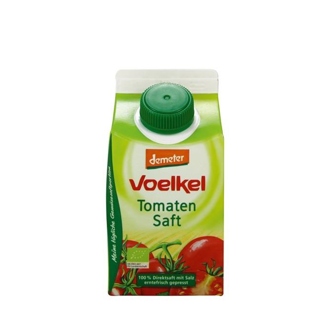 Voelkel Tomatensaft 500ml