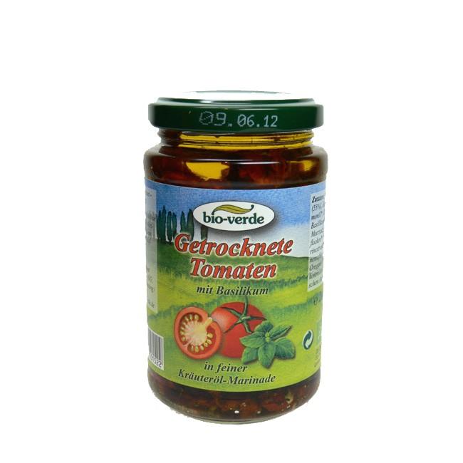 Bioverde-getrocknete-Tomaten-mit Basilikum-200g