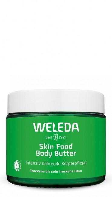 Weleda : Skin Food Body Butter (150ml)**