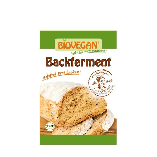 Biovegan-Backferment-20g