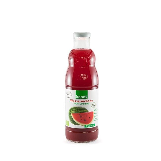 Froods-bio--wassermelone-pur