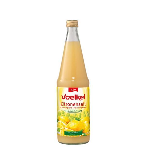 Voelkel Zitronensaft bio 0.7l