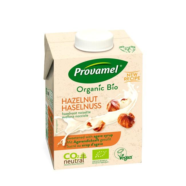 Provamel Bio Haselnussdrink aus europäischen Haselnüssen NEU in 500ml