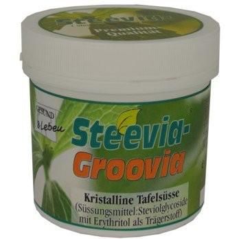 Gesund und Leben : Steevia Groovia Tafelsüße (150g)