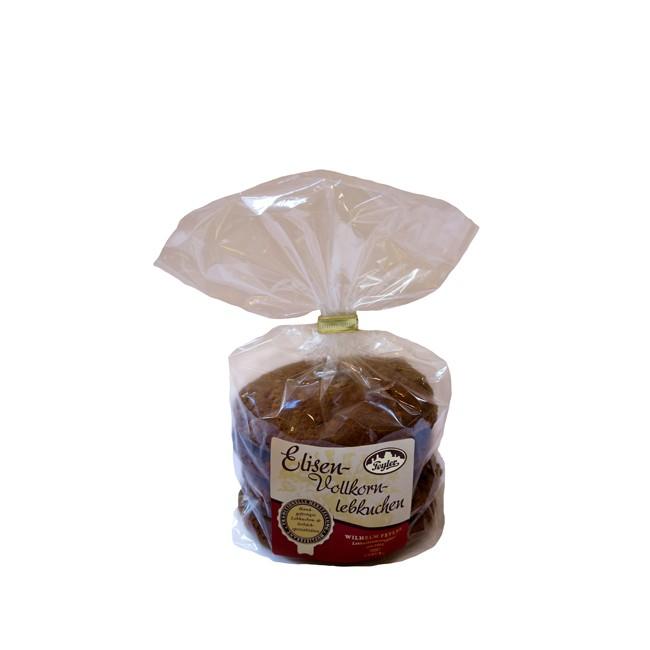 Feyler : Elisenlebkuchen mit Schokolade (240g)
