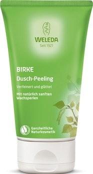 Weleda : Birke Dusch-Peeling (150ml)