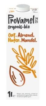Provamel : Hafer Mandeldrink, bio (1l)**