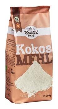 Bauckhof : Kokosmehl, bio (250g)