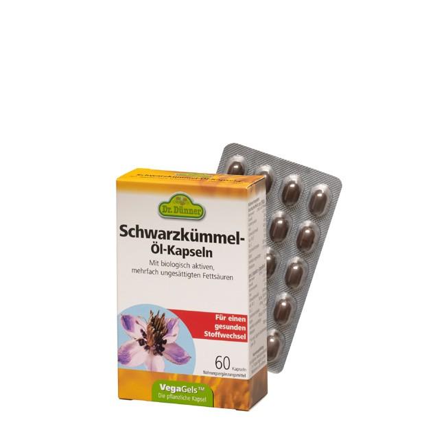 Schwarzkümmelöl-Kapseln-von-Dr.Dünner-60-Stk.