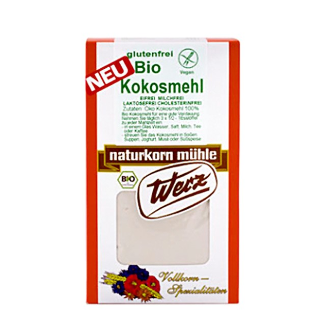 werz-bio-kokosmehl-1kg