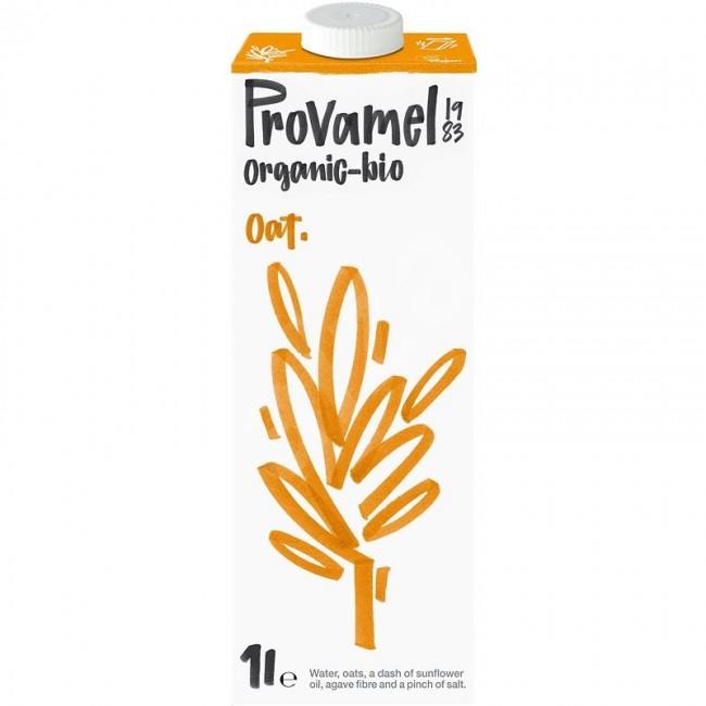 Bio Haferdrink ungesüsst von Provamel (1l)