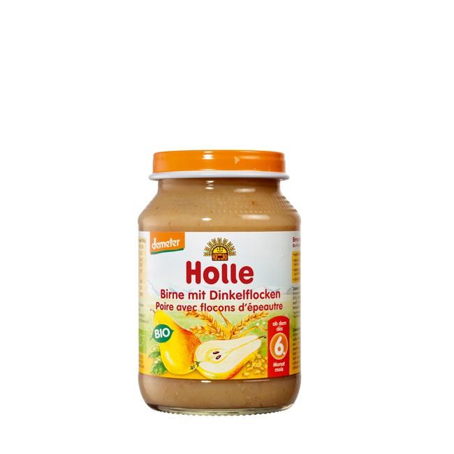 holle-birne-dinkelflocken-demeter-190g